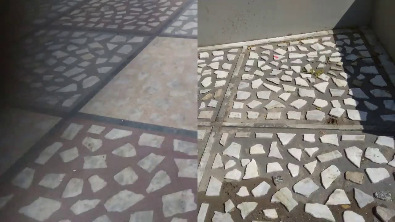 Amazing Chips Working Chips Crazy With Marble Border & Marble Stone - YouTube
