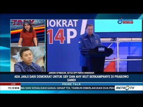 Demokrat: Bagaimana Gerindra Selamatkan Kami Agar Tak 'Almarhum' di Pileg 2019? Mp3