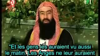 Nabil Al 'Awadi   Il Lisait le Coran Quand Soudain    360p