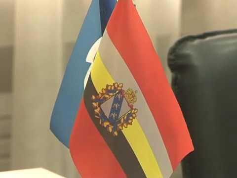 Куряне просят решить вопросы ЖКХ на приёме Александра Михайлова