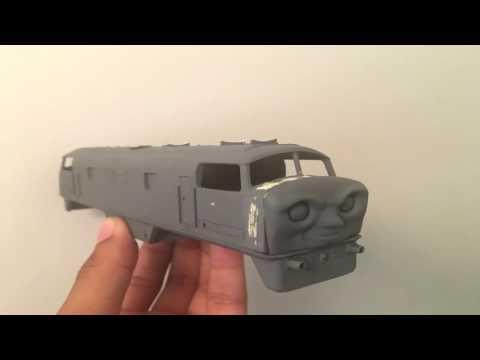 The making of Diesel 10