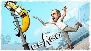 ОРУ!!! НОВЫЙ УРОВЕНЬ ТРОЛЛИНГА ТРЕВОРА МАНЬЯКА ИЗ GTA 5 В CS:GO!!!