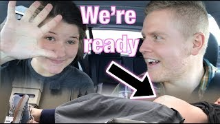 We couldn't hear her heart...C-Section Scheduled | 34 Weeks Pregnant