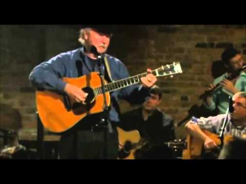 Tom Paxton - I Miss My Friends Tonight