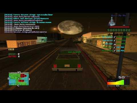 SRP02 || Damag ot aztec Part № 3 Final