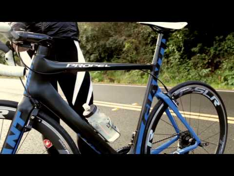 Review: Giant Propel Advanced SL 0