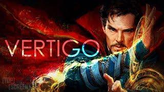 Doctor Strange - Vertigo