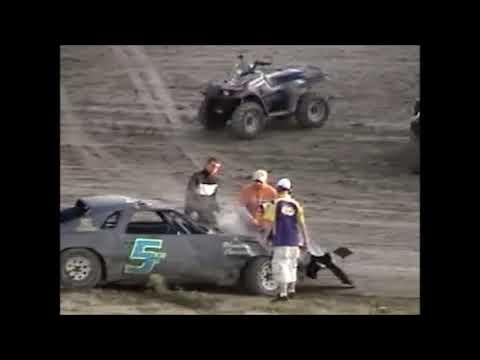 Southwest Speedway Hobby Stocks 7-31-09