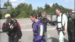 My skydive - April 2006