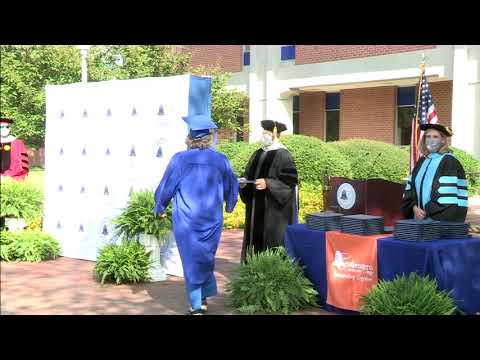 2019-2020 Southeastern Community College Commencement Exercises