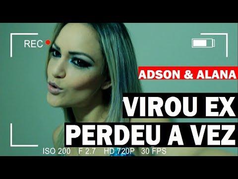 virou-ex-perdeu-a-vez---adson-&-alana-(-clipe-oficial-)-#musicanova-#lancamento2018-#sertanejo