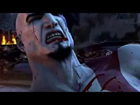 God of War II O Filme Completo Dublado