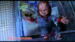 Chucky vs. Leprechaun parte 1 Sub Español