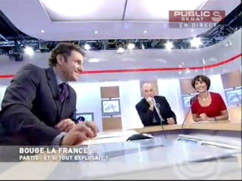 Croyez vous à l'avenir des nouveaux petits partis ? - Bouge la France (01/12/2008)