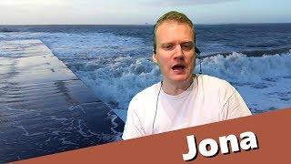 "Song Jona - ""Der Herr - er sprach zu Jona, geh nach Ninive!"" PSR-S975"