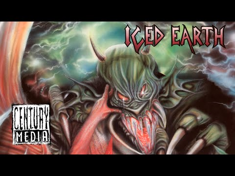 ICED EARTH - Written On The Walls (Remixed & Remastered 2020 - Album Track)
