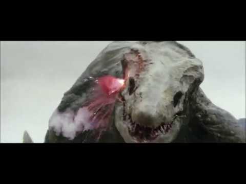 Kong skull island (2017 ). MV - War Of Charge