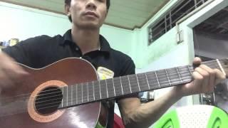 Tinh cha guitar