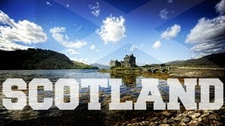 VISIT SCOTLAND - The Most Beautiful Country in the World