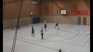 SV Erfa 09 Gymnich vs SW Friesheim