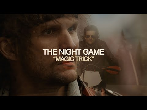 The Night Game - Magic Trick (Music Video)