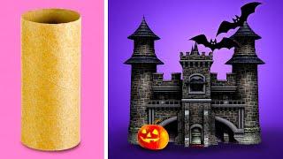 33 Kerajinan Menyeramkan Untuk Halloween
