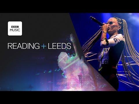 IAMDDB - Shade (Reading + Leeds 2018)
