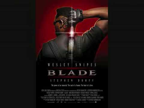 Confusion - New Order Blade Soundrack Bloodbath Remix