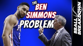 The BEN SIMMONS PROBLEM