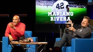 Backup Message   Mariano Rivera