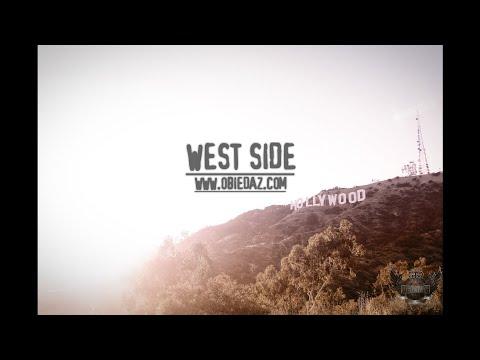 West Coast Rap Instrumental