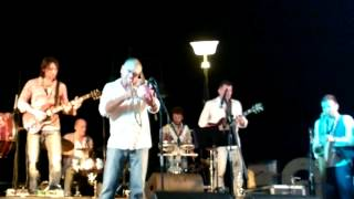 Back in Black (AC/DC) - Fantomatik Orchestra - Grey Cat Jazz Festival