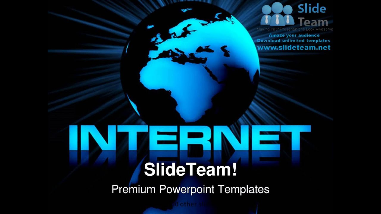 Internet and globe computer powerpoint templates themes and internet and globe computer powerpoint templates themes and backgrounds 0211 toneelgroepblik Gallery