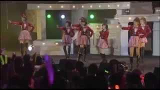 Berryz工房 結成7周年記念コーンサートツアー 2011春 ~週間 Berryz タ...