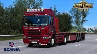 "[""Scania P Standalone"", ""Scania P"", ""GT-Mike port"", ""Scania P mod for ets 2"", ""Scania P truck mod"", ""Scania P ets 1.32"", ""Scania P Standalone (GT-Mike port)"", ""scania truck mod""]"