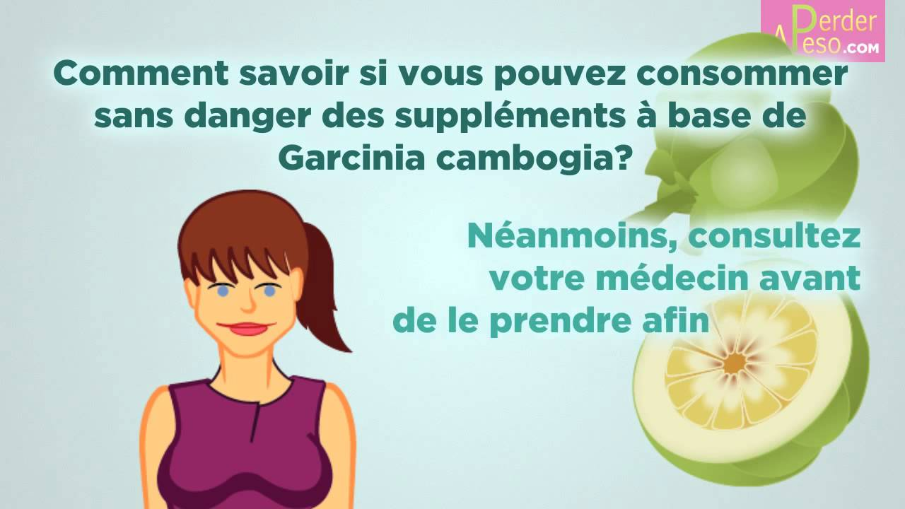 comment consommer le garcinia cambogia pour perdre l 39 app tit et perdre du poids youtube. Black Bedroom Furniture Sets. Home Design Ideas