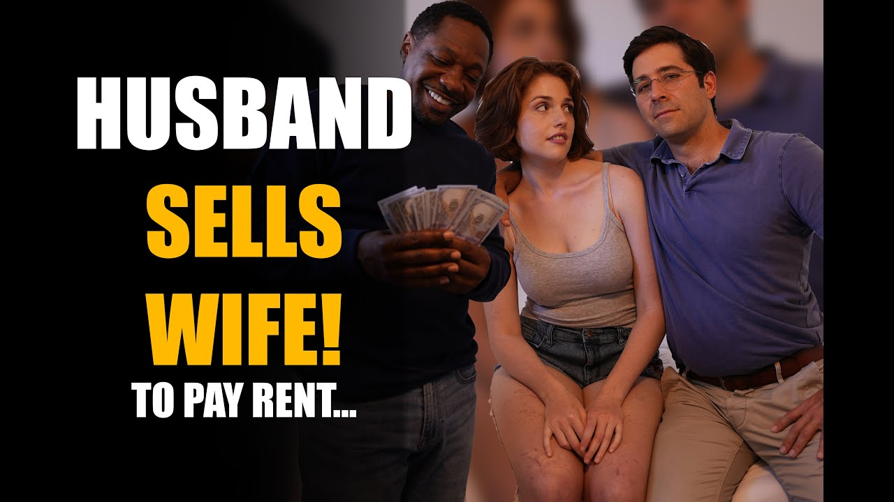 Husband Sells Wife to Best Friend... YOU WON'T BELIEVE THE ENDING!   Sameer Bhavnani