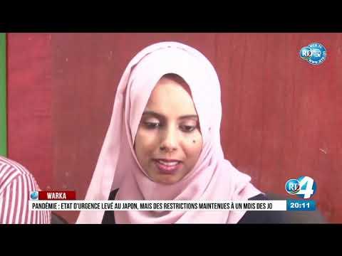Journal en Somali du 17/06/2021