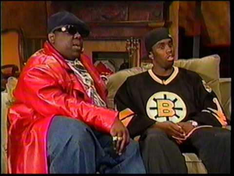 Notorious BIG Raw Pt 3  MTV