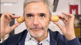 Cómo freír huevos sin que salpiquen (y seis trucos hueveros más)   EL COMIDISTA