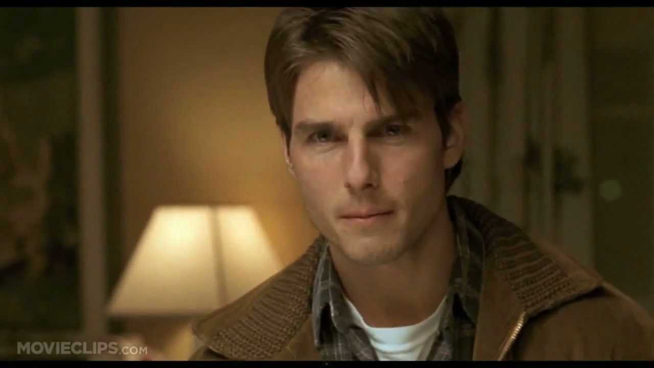 jerry maguire So there's this sports agent, jerry maguire (tom cruise), and he's got a pretty sweet deal going on he's great at his job and it earns him a lot of money and respect, he's got a hot redheaded fiancee who's ready for a threesome and an admiring protege then the son of a client with a concussion tells him off this leads to a.