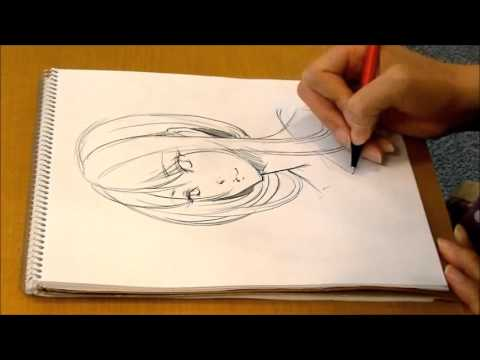 How to draw Queen -  Girls of the Wild's Manhwa