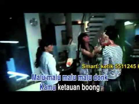 T2 - Malu Malu Dong (Karaoke + VC)