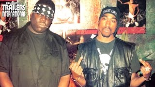 Murder Rap: Inside the Biggie & Tupac Murders | Official Trailer [HD]