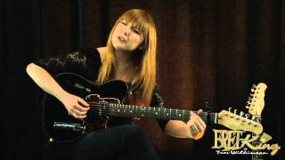 Fret-King - Natalie McCool 'Fortune'