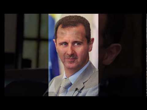 Syrian President ASSAD outlines new peace PLAN to END the CIVIL WAR