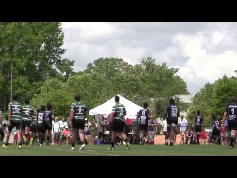 Myers Park High School Rugby