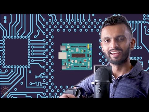 Intro to Fun and Easy Microcontroller Communication Protocols