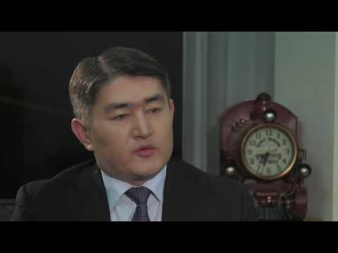 Председатель Правления Дмитрий Панкин
