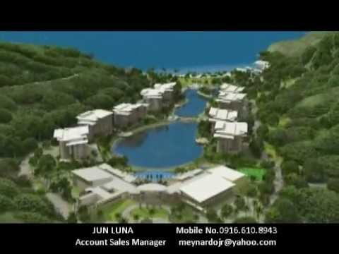 "Pico de Loro at Hamilo Coast ""A DREAM PLACE TO LIVE"" Property Investment by SM Corporations"